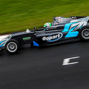 Foster set for BRDC British F3 title decider at Silverstone