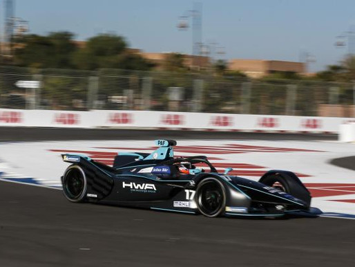DISAPPOINTMENT IN MARRAKESH FOR GARY PAFFETT