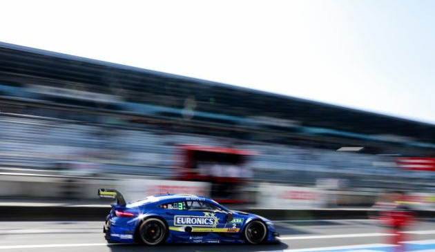 2016 - DTM, Nurburgring
