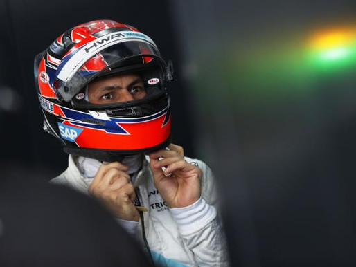 PAFFETT AIMING TO BUILD ON FIRST POINTS IN SANYA