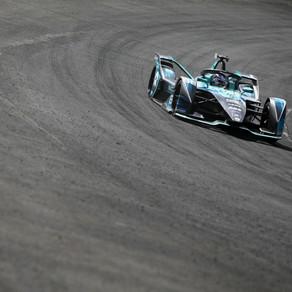 Blomqvist scores top ten qualifying result in Puebla