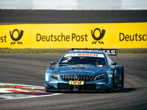 TENSIONS RISE AS PAFFETT HEADS TO AUSTRIA