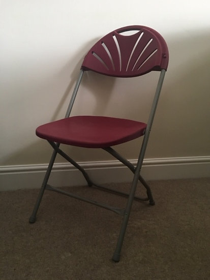 Fold-up Chair