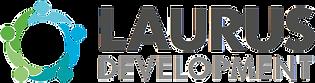 Laurus Logo Full no back.png
