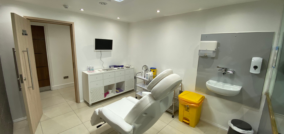 Clinical Rooms