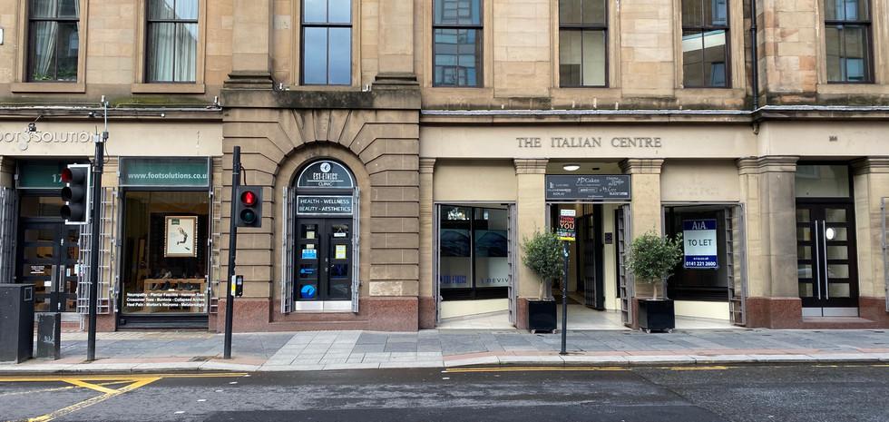 Est-Ethics Clinic Glasgow