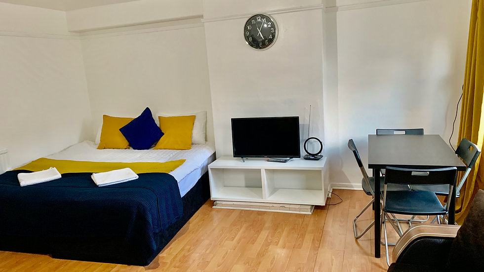 Stratford 4 Bedroom Apartment