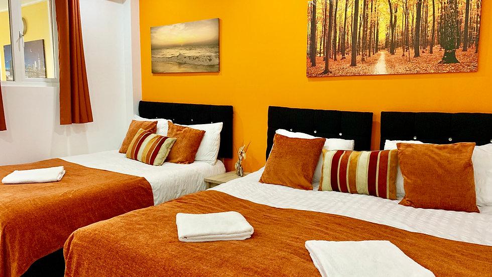 Redbridge 2 Bedroom Apartment
