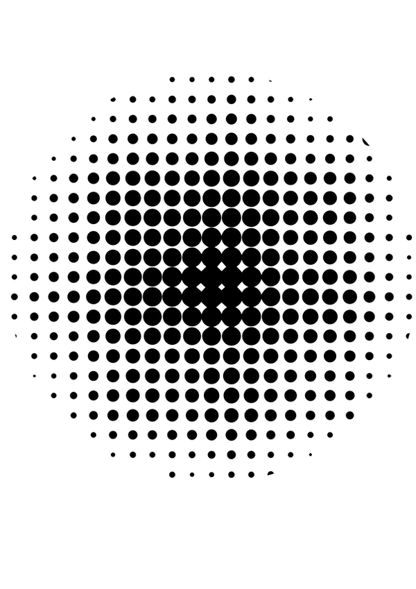 Large Black