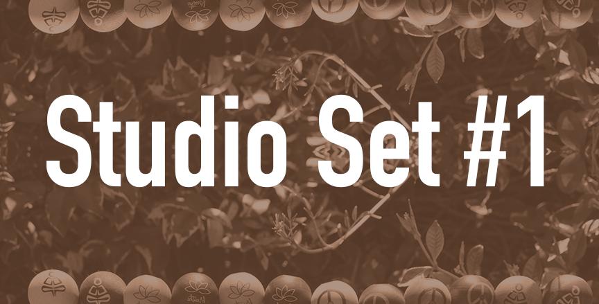 Studio Starter Set #1