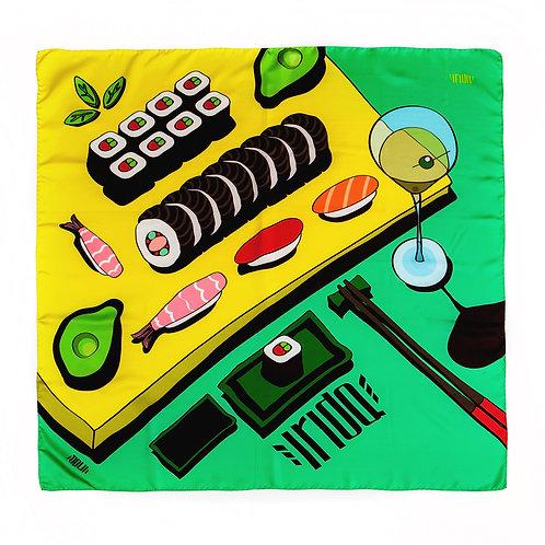 Sushi / 90 cm