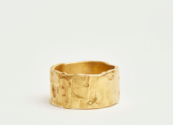 Gaia Ring - Carolina de Barros Jewellery