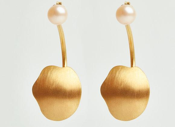 Lia Earrings - Carolina de Barros Jewellery