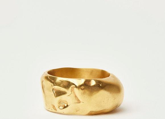 Itu Ring - Carolina de Barros Jewellery