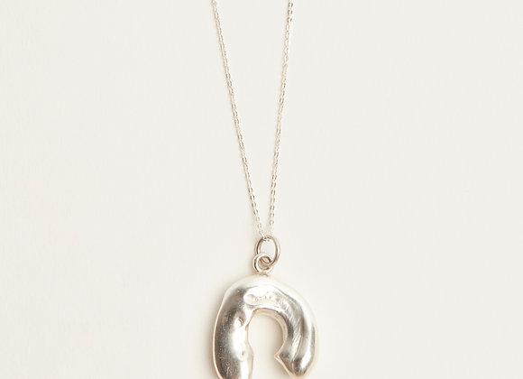 Caju Necklace - Carolina de Barros Jewellery