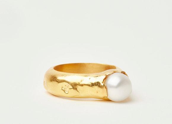 Perla Ring II - Carolina de Barros Jewellery
