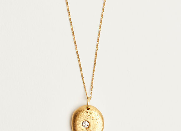 Una Necklace - Carolina de Barros Jewellery