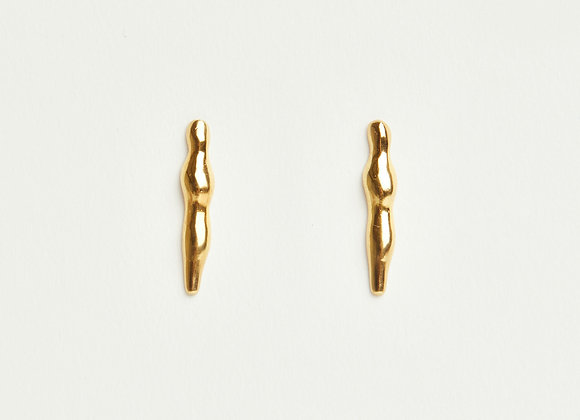 Una Earrings - Carolina de Barros Jewellery