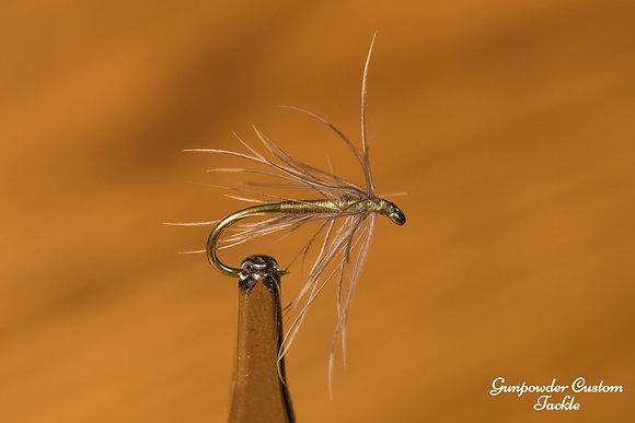 Stewart's Dun Spider  $7.00 - 27.00