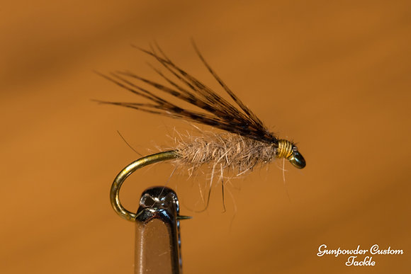 Cow Turd Fly   $ 7.00 - 27.00