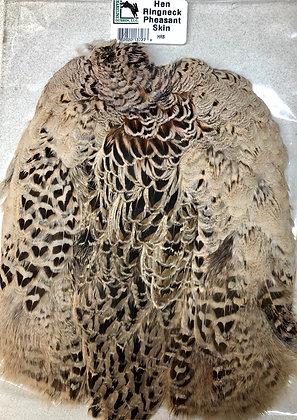 Hen Pheasant Skin