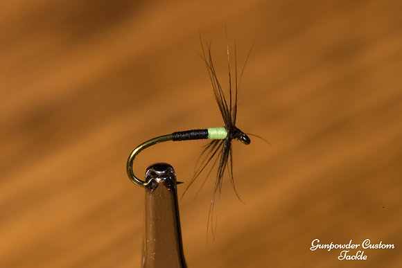 Hot Spot Spider, Chartreuse $7.00 - 27.00