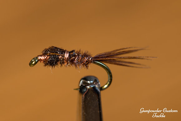 Sawyer Pheasant Tail  $ 5.75 - 21.00