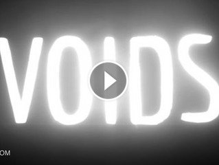 Voids - Kate's First Film!