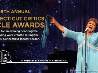Connecticut Critics Circle Awards
