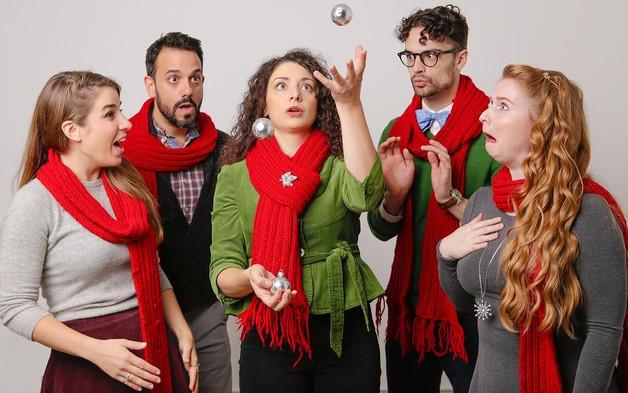 New York Holiday Choristers