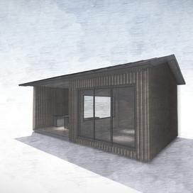 """디자인 쉘터 """"Design Shelter"""""""
