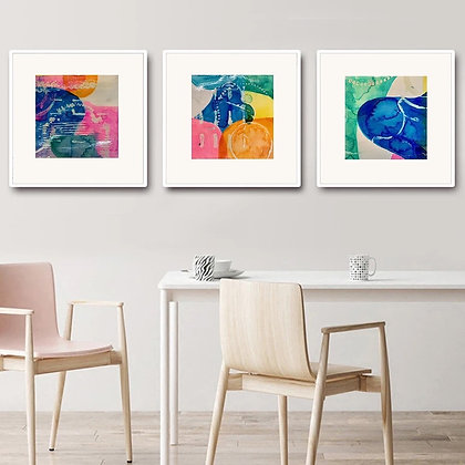 Tiny Twenty  Series set of 3