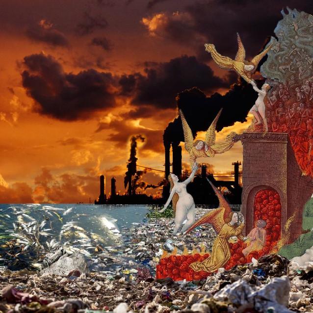 27. El infierno contaminado