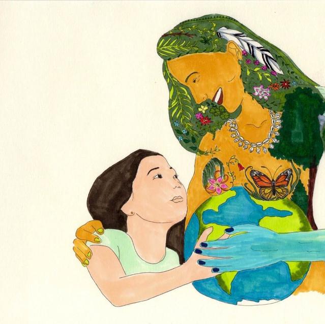 23. Cuidemos a nuestra Madre Tierra