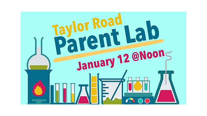 January Parent Lab