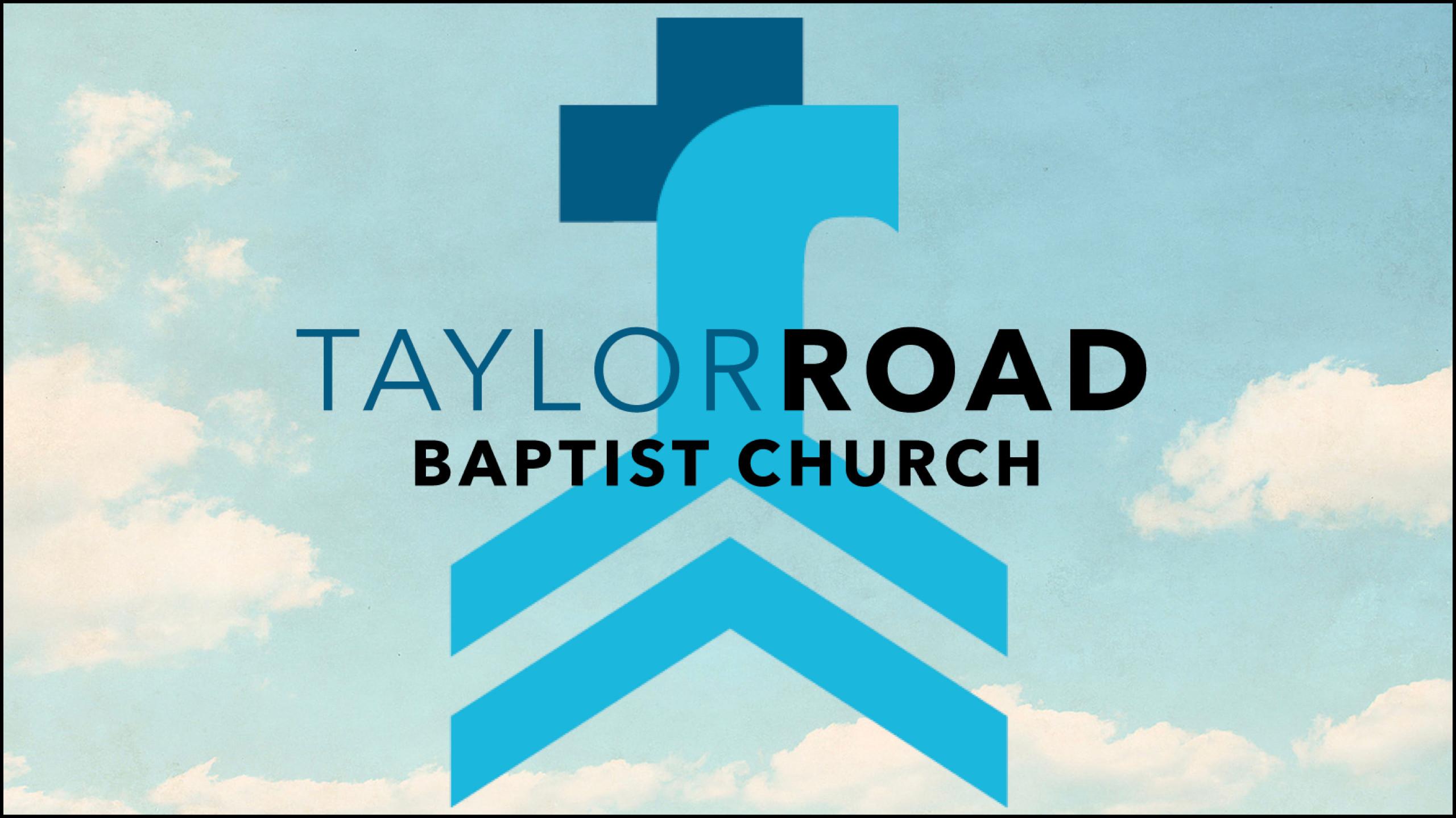 Taylor Road Baptist Church, Montgomery, AL