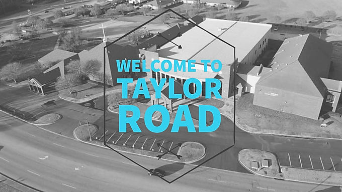 Taylor Road Baptist Church June 28th 2020 Registration