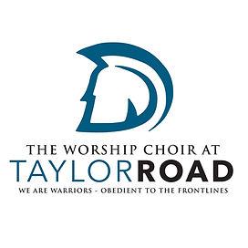 Taylor Road Worship Logo2 Flat vertical