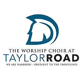 Taylor Road Worship Logo2 Flat vertical