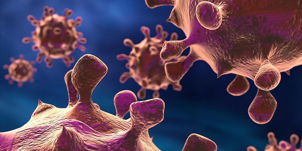 Re-scheduled: Coronavirus: Preparation & Prevention, NOT PANIC