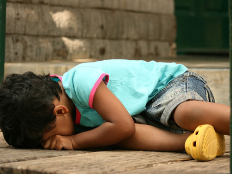 Severe behavioral and emotional problems in children - A pediatrician-homeopath's perspective