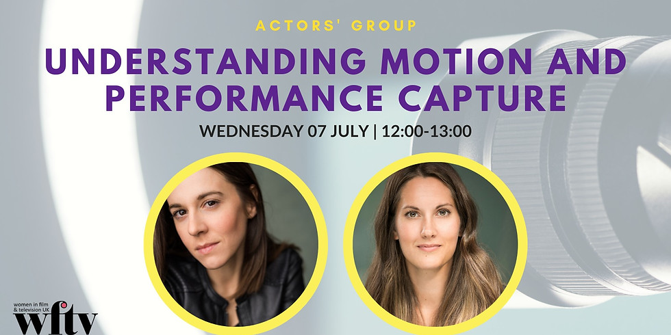 Actors' Group: Understanding Motion and Performance Capture