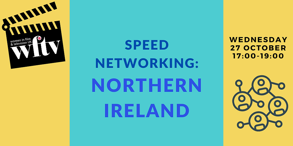 Speed Networking: Northern Ireland