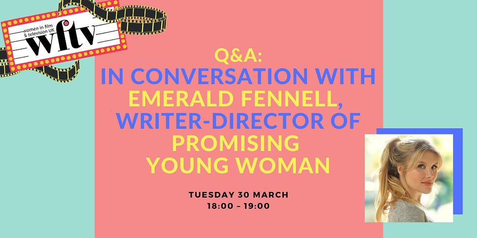 Q&A: In conversation with Emerald Fennell, writer-director of Promising Young Woman