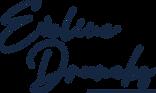 Eveline Druncks secundair logo