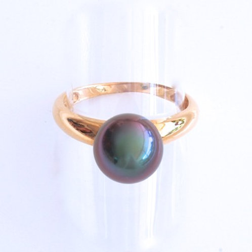 Bague Or Jaune 18K