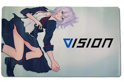 Vision Misaki Playmat