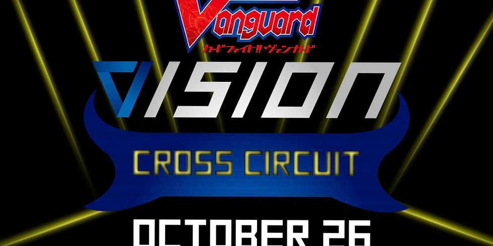 Vision Cross Circuit CFA Tournament