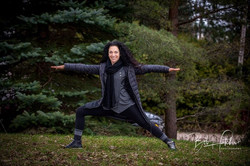 We were away at the retreat in Collingwood and missed the AMAZING Bre King's photo shoots so a bunch
