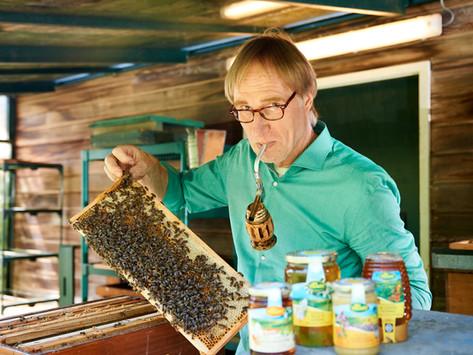 Lokaal verhaal | De Traay, honingverwerker en bottelaar in Lelystad